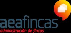 AEA Fincas Logo